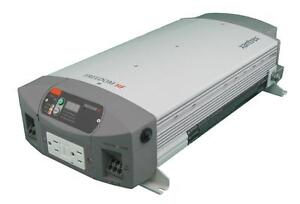 Connect your generator directly! Upgrade your old inverter, Xantrex 1800W, UL certified!