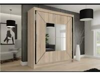 🔥🔥big sale sliding wardrobes 🔥🔥cash on delivery 🚛🚛💷