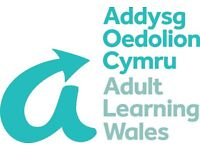 Cleaner / Caretaker at Cardiff offices of Addysg Oedolion Cymru | Adult Learning Wales