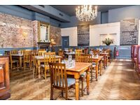 Chef-De-Partie - The Oxford, Kentish Town - £8.50ph with tips on top