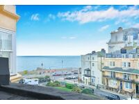 *INCLUDES ALL BILLS!* Sea views, Central Brighton, 2 bedrooms, Opposite the beach
