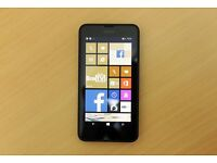hi for sale is my nokia lumia 635 black in brand new condition on vodafone