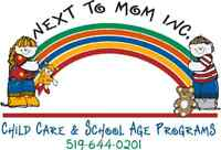 Full time Child Care position