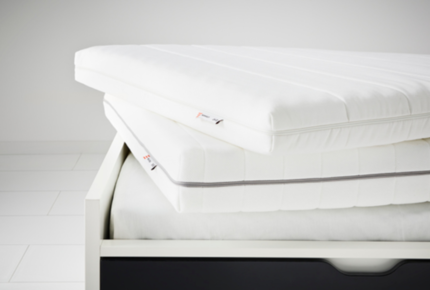 Ikea Foam Mattress – Queen Size