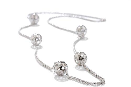 Liisa Vitali - Beautiful necklace Sterling Silver, from Finland Skandinavian
