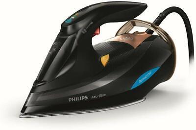 Philips Azur Elite GC5033/80 Plancha Ropa Vapor Ajuste Automático de Vapor 3000W
