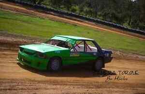Dirt circuit race car Renmark North Renmark Paringa Preview