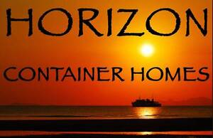 HORIZON CONTAINER HOMES Mango Hill Pine Rivers Area Preview
