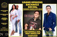 Grand Opening BachaKiz Social