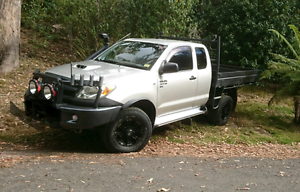 Toyota hilux Upper Burnie Burnie Area Preview