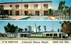 Collectible Hotel, Motel & Hostel Postcards