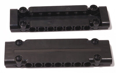 Lego® 15458 Technic Technik Panele Paneel Platte 3X11 Weiß White Neu 6055627