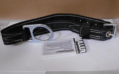 Miller Small Single D Ring Body Belt 1d859 123nsbk