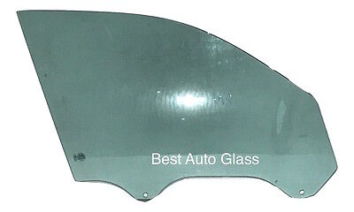 Fits 2000-2006 BMW X5 Utility Passenger Side Right Front Door Window Glass