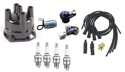 Distributor Tune Up Kit Massey Ferguson Mf 35 50 65 135 150 165 175 180 255 265
