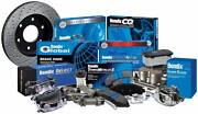 BRAKE ROTORS AND PADS (REAR) ONLY 299$ (PARTS AND FITTING) $$$ Dandenong Greater Dandenong Preview