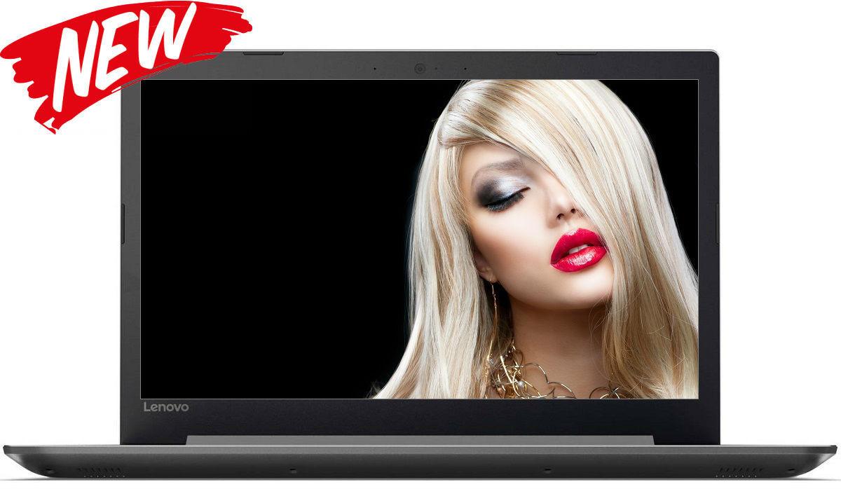 "NEW! LENOVO Powerful AMD A12-9720P 3.60GHz 15.6"" LED 8GB 1TB DVD+RW Win10 Laptop"