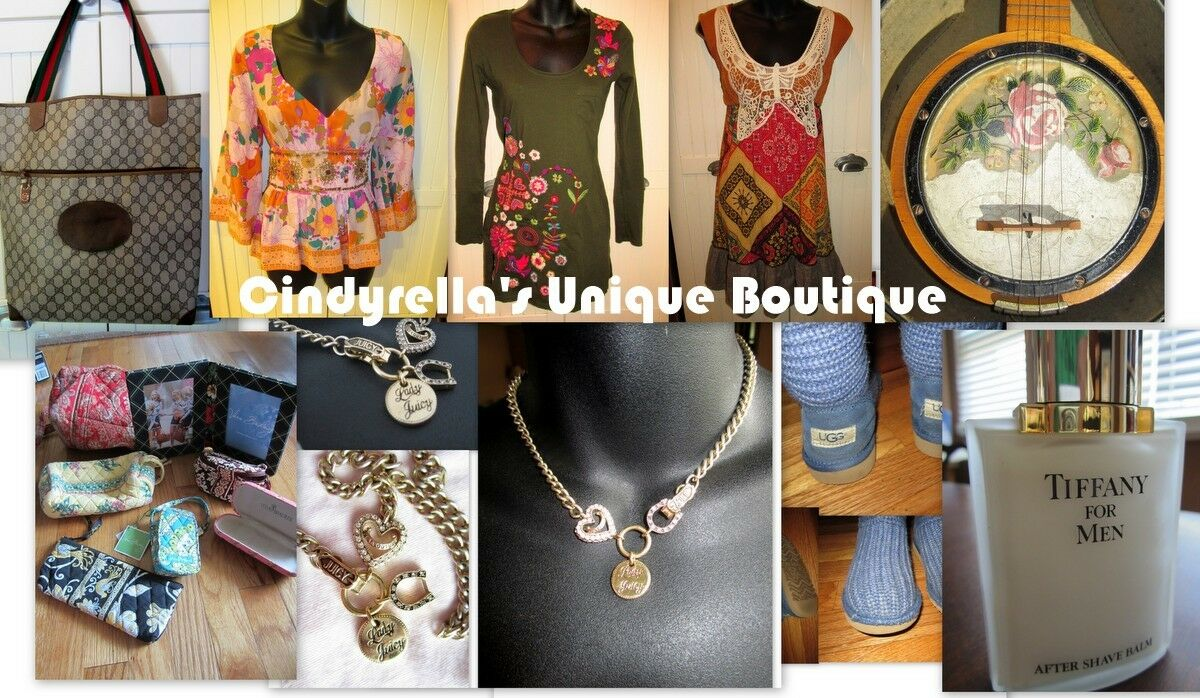 Cindyrella's Unique Boutique