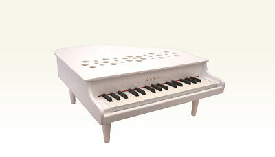 KAWAI Mini Piano P-32 1162 White/1163 Red 32 Keys Accurate Tuning Easy To Play for sale  Shipping to Canada