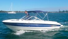 195 Bayliner Bowrider Marks Point Lake Macquarie Area Preview