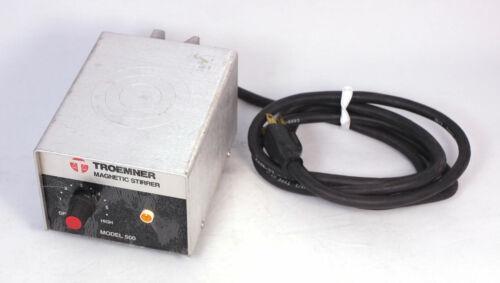 Troemner 500 Magnetic Lab Stirrer