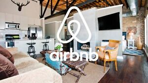 Airbnb and Short Term Rental Management