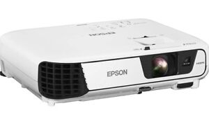 Brand NEW Epson EX3240 3LCD Projector SEALED Packed