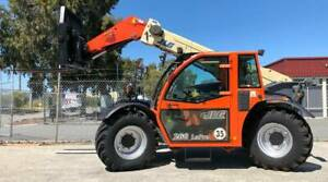 2010 JLG 266 Low Pro Telehandler Kewdale Belmont Area Preview