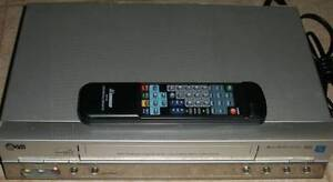 Video type VHS player, SP/LP also plays NTSC ( Americans) types Wentworthville Parramatta Area Preview