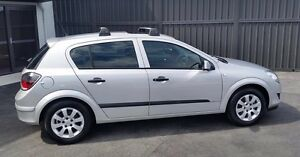 2008 Holden Astra with Extras! Sawtell Coffs Harbour City Preview