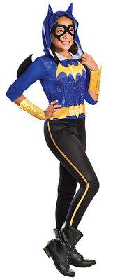 - Batgirl Kostüm Für Kinder