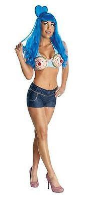 California Gurl Cupcake Sexy Adult Costume