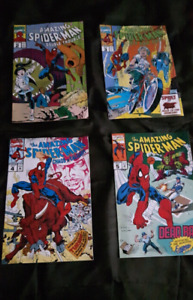 The Amazing Spider-Man Comics