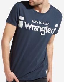 Men's Wrangler T-shirts