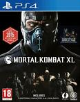 Mortal Kombat XL | PlayStation 4 (PS4) | iDeal