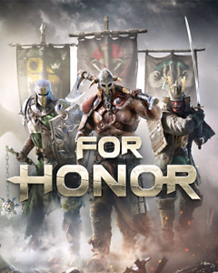 For honor definitive edition xbox one