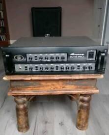 U.S. Ampeg SVT 5 Pro Bass Amp