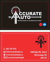 Affordable Dealer Level Quality Automotive Repair