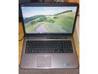 Dell XPS Gaming i7-2630QM 12gb ram Nvidia 3gb SSD/HDD Windows 10 Office