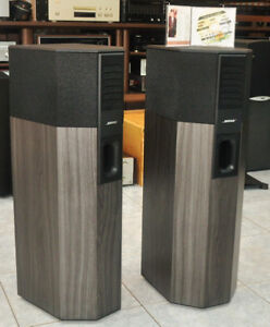 Bose 701 Direct Speakers