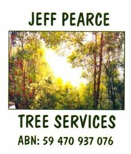 JEFF PEARCE TREE SERVICES Taree Greater Taree Area Preview