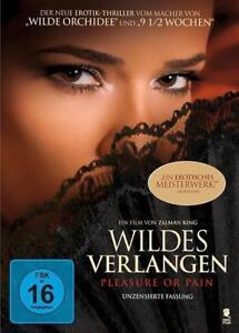 Wildes Verlangen (2015) - DVD - NEU&OVP