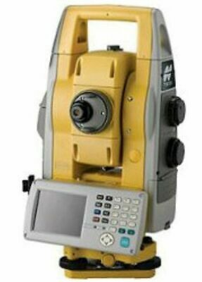 Topcon Gpt-9003m Motorized Total Station For Surveying 9003m Gpt 9000