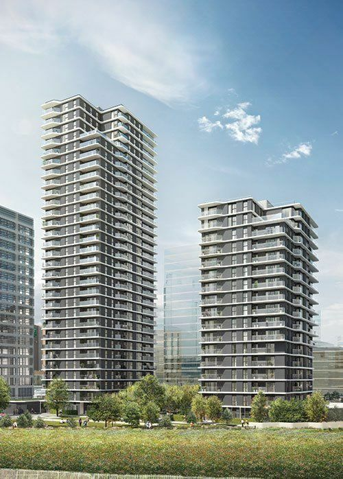 @ Beautiful brand new 1 bed properties coming available soon in amazing development in Stratford!