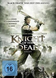 Feth Greenwood - Knight of the Dead (Uncut) /0