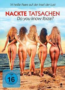 NEU & OVP DVD Nackte Tatsachen - Do you know Ibiza? (2015)