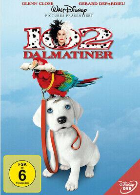 102 Dalmatiner (Disney) - - Disney Film