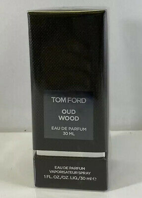 Tom Ford Oud Wood Private Blend 30mL 1.Oz Eau de Parfum Spray New Sealed Box (Tom Ford France)