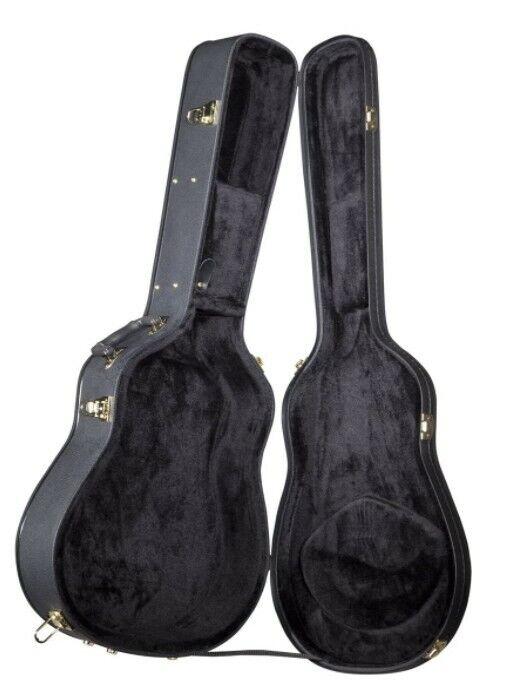 Yamaha FG Series FGX800C Acoustic-Electric Guitar Natural Guitar Case/15 Picks - $445.00