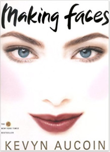 Iconic Makeup Book: Making faces, kevyn aucoin